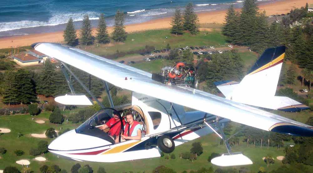 SeaRey Australia